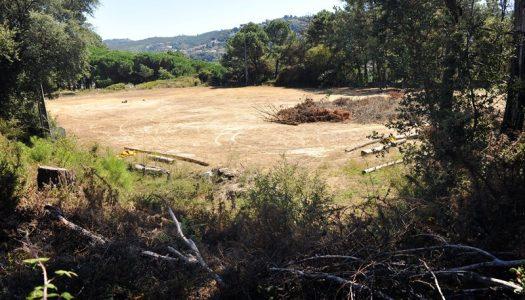 Município de Braga investe dois milhões de euros na criação de um parque desportivo e de lazer