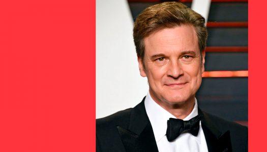 #Perfil | Colin Firth: 60 anos de vida, meia vida de carreira