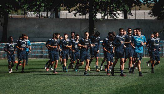 FC Famalicão. Objetivo para a próxima época passa pela melhoria de jogo