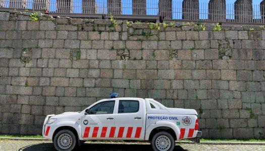 Covid-19. Guimarães reativa estrutura municipal de retaguarda