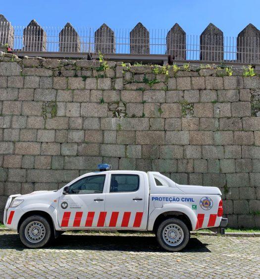 Covid-19 Guimarães
