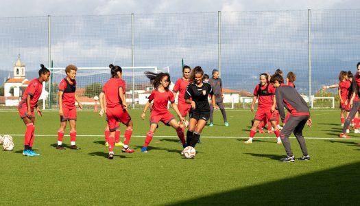 SC Braga triunfa frente ao Clube Condeixa