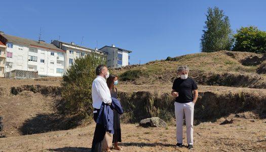 CTB apresenta projeto cultural nas Termas Romanas do Alto da Cividade