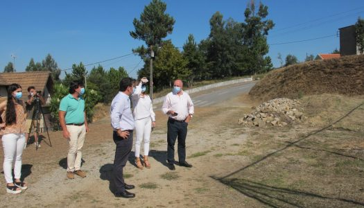 Ponte de Lima promove requalificação do Polidesportivo de Rebordões de Souto