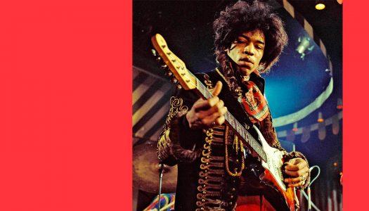 #Perfil | Jimi Hendrix: uma experiência sublime