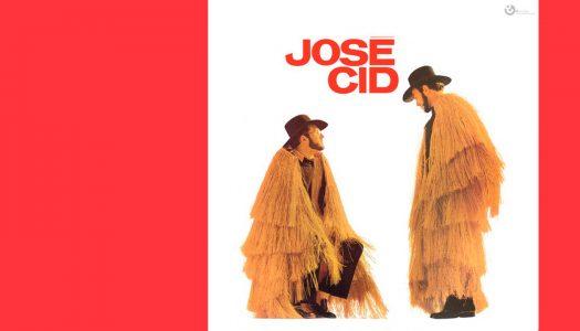 #Arquivo | José Cid: os primeiros passos dum gigante