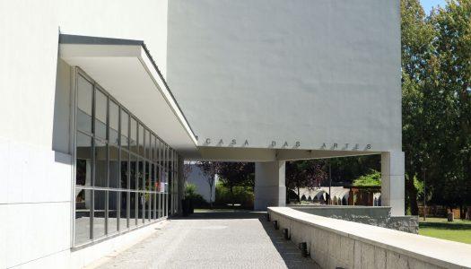 Casa das Artes de Famalicão encerra 2020 com programação variada