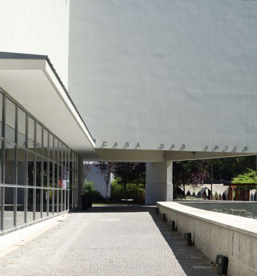 Close Up Famalicão Covid-19 Casa das Artes de Famalicão