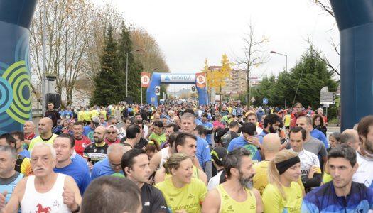 Meia Maratona de Famalicão adiada devido à Covid-19
