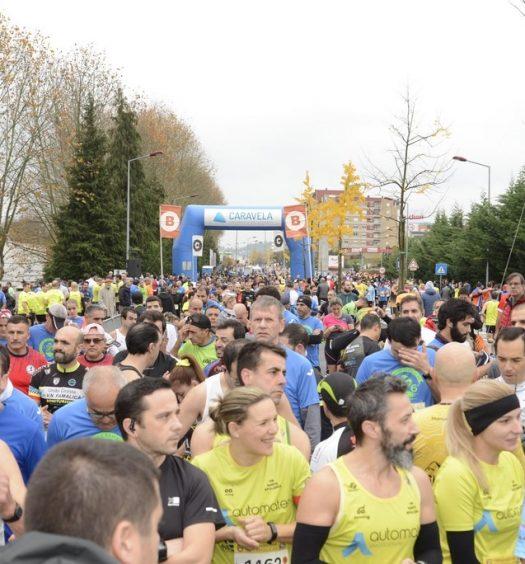 Meia Maratona Famalicão