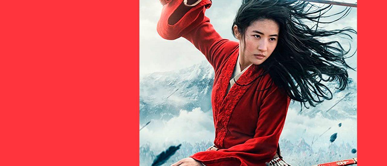 Mulan - Desnecessário, mas apelativo