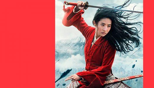 Mulan: desnecessário, mas apelativo