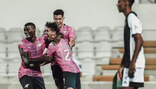 Moreirense estreia-se na época 2020/21 com vitória caseira