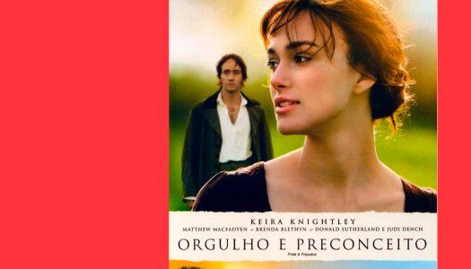 #Arquivo | Orgulho e Preconceito: uma tentativa de aproximação a Jane Austen