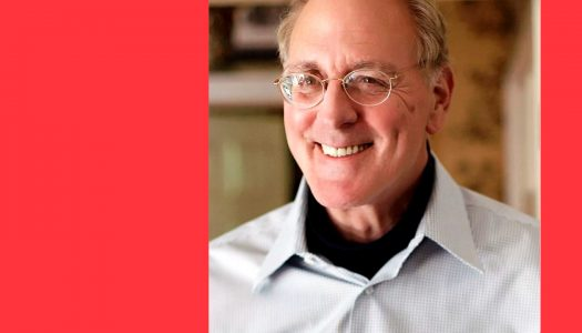 #Perfil | Winston Groom: o pai de Forrest Gump
