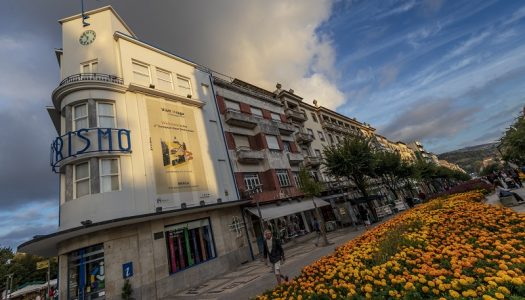 Posto de Turismo de Braga recebe exposição de ferro forjado