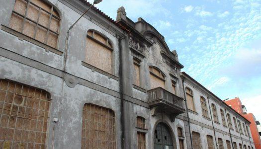 """Construção de novas residências universitárias aguarda verbas da """"Bazuca"""""""
