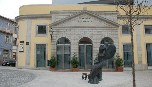 """Raposos"" encerra Festival de Teatro de Barcelos"