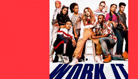 Work It: uma dança garantida