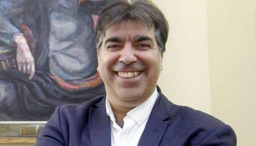 """Xaquín Núñez Sabarís: """"Vejo o prémio como uma consequência e não como uma finalidade"""""""