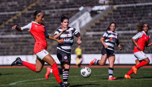SC Braga estreia-se na Liga BPI 2020/21 com uma vitória