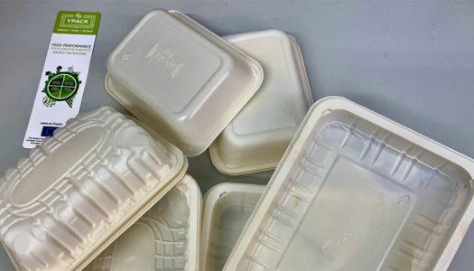 """Projeto """"YPACK"""" utiliza """"plástico biológico"""" para embalagens"""