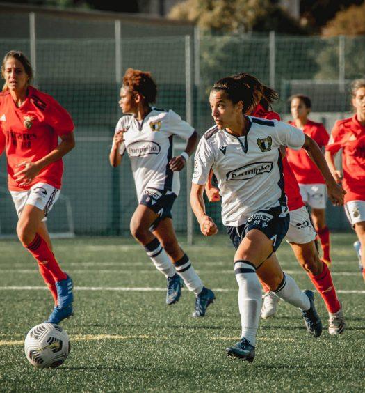 FC Famalicão feminino