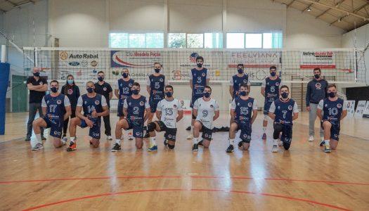 VC Viana vence jogo equilibrado frente ao Ala de Nun'Álvares