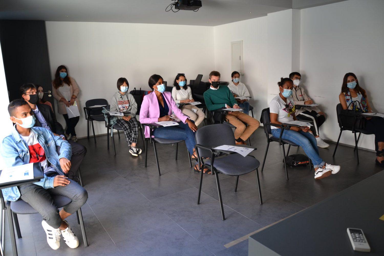 Café Intercultural