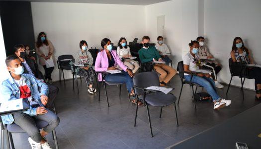 11ª edição do Café Intercultural realiza-se online