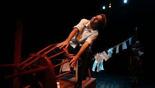 Protocolo entre a CMVC e o Teatro Noroeste promove o desenvolvimento cultural