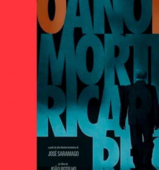 O Ano da Morte de Ricardo Reis: um espelho de um passado atual