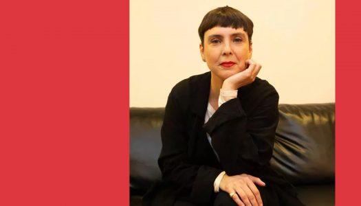 #Perfil | Adriana Calcanhotto: uma particularidade que se entranha