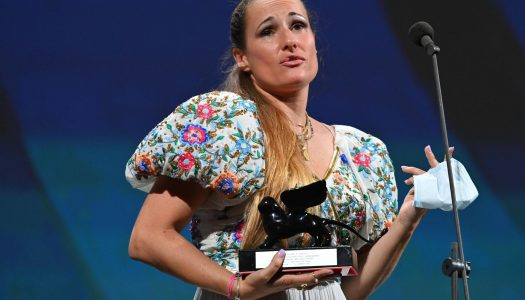 Ana Rocha de Sousa marca presença no Ymotion 2020
