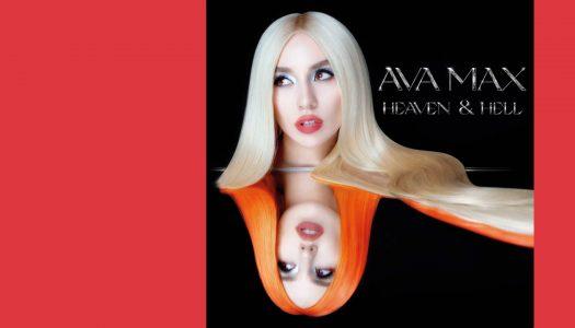 Heaven & Hell: a grande estreia de Ava Max