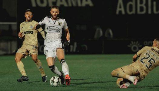 FC Famalicão soma terceiro empate consecutivo