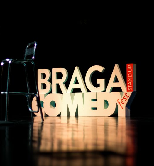 Braga Stand Up Comedy Fest
