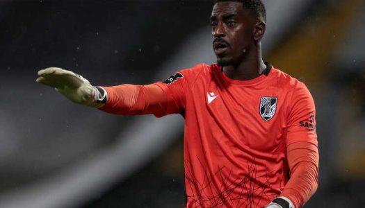 Bruno Varela chamado à seleção portuguesa
