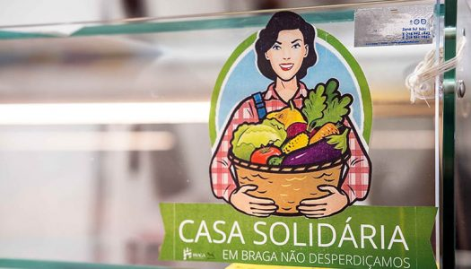 """Câmara Municipal de Braga cria o projeto """"Casa Solidária"""""""