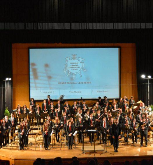 Concurso de Bandas Filarmónicas