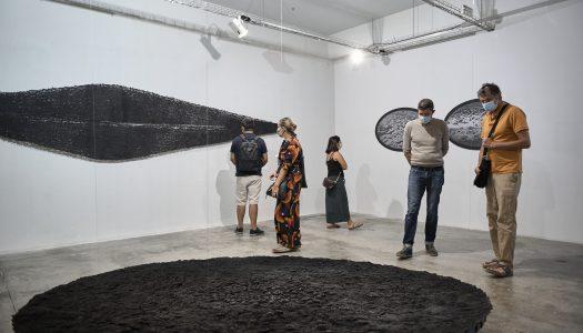 Contextile 2020. Bienal mantém-se em Guimarães até 24 de outubro