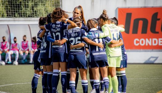 FC Famalicão arrecada vitória na viagem a Condeixa-a-Nova