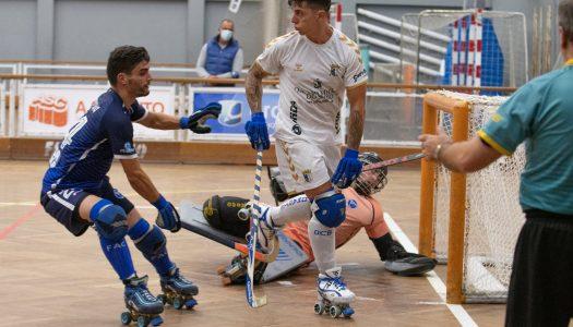Famalicense AC vence na casa do HC Braga