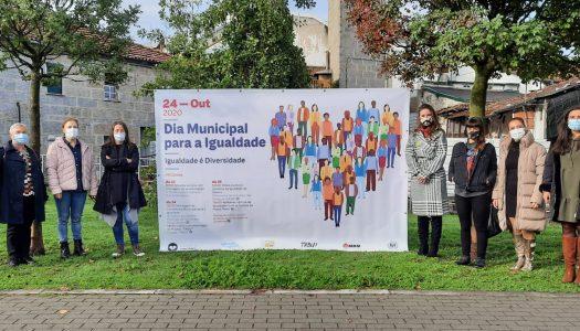 Dia Municipal da Igualdade celebrado em Guimarães