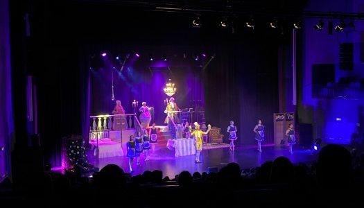 """Era uma vez """"A Bela e o Monstro"""" no Altice Forum Braga"""