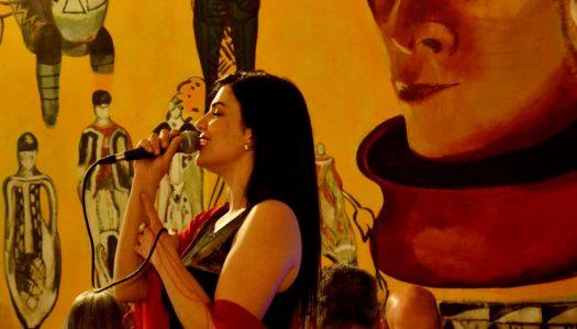 """Isa de Castro: """"É ao fado mais tradicional que sou fiel"""""""