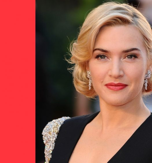 #Perfil | Kate Winslet: dos cereais ao estrelato