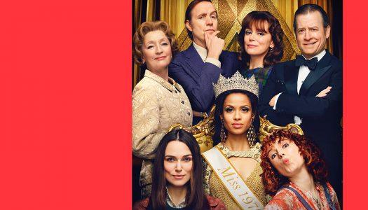 Mulheres ao Poder: a beleza e a justiça