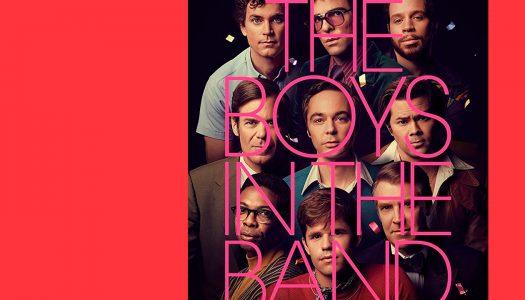 The Boys in The Band: uma mesa-redonda de gays