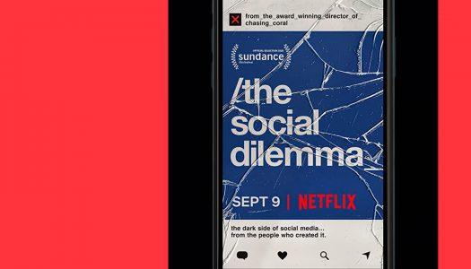 The Social Dilemma: o caos, a tragédia e o horror das redes sociais